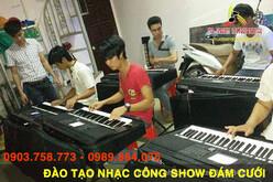 dao-tao-nhac-cong-dam-cuoi